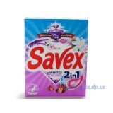 Savex 2в1 White And Colors руч. 400 гр