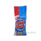 Power Wash Vollwaschmittel (универсальный) 10 kg (пакет)