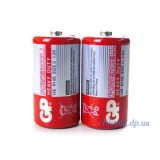 GP Powercell R14 (size C) 2 шт