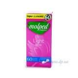 Molped Daily Care Light Normal 60 шт